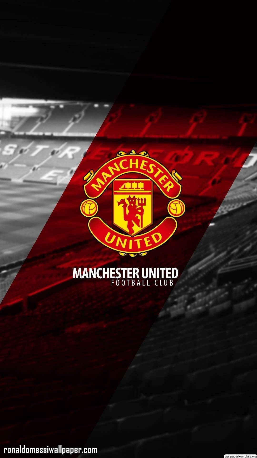Manchester United Logo Wallpaper 3d Manchester United Wallpaper 3d 2018 62 Images