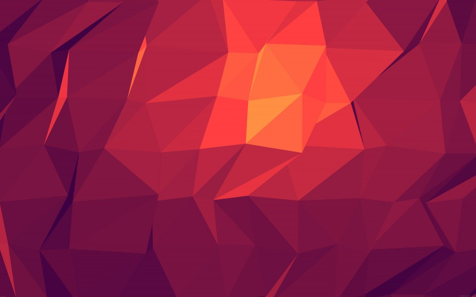 Nokia Lumia 710 Download Red Triangle Lights Pattern Wallpaper - Getwalls.io