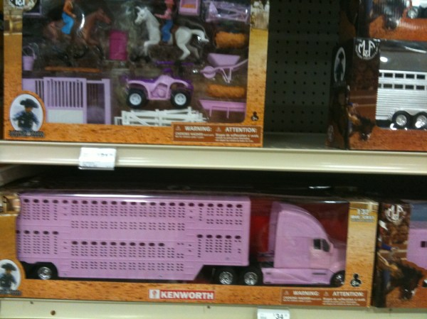 yes this is a pink cattle truck. 2048 x 1536.Different Hairstyles Boys