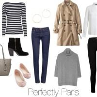 Parisian Dreaming