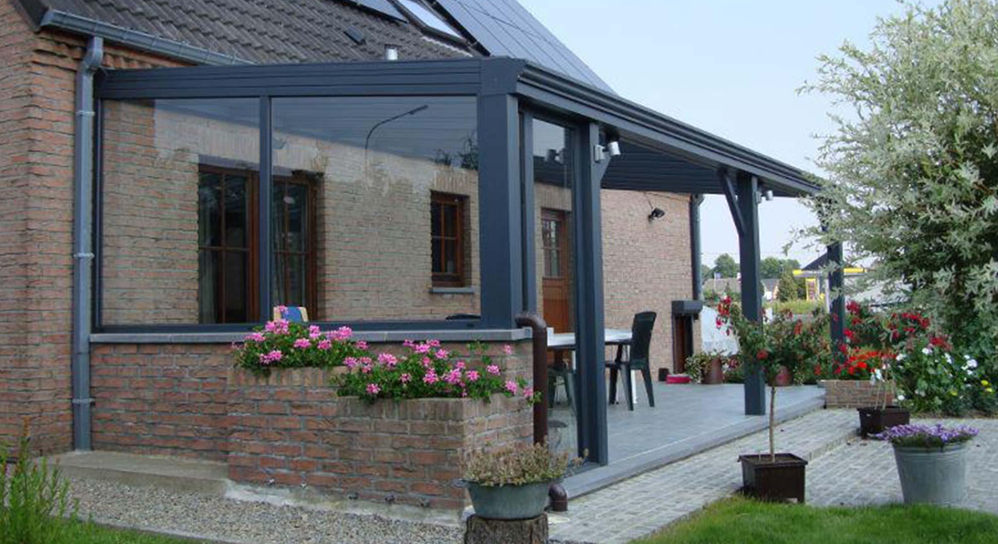 Serre Aanbouw Prijzen : Serre aanbouw goedkoop goedkope uitbouw huis cool casco aanbouw