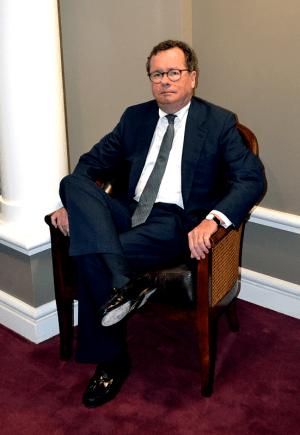 Robert Zastrow