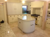 gf cabinet makers mostly cream kitchen5  GF Cabinet Makers