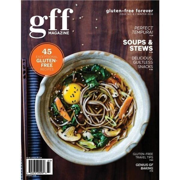 Issue 6\u2014Downloadable PDF - GFF MagazineGFF Magazine