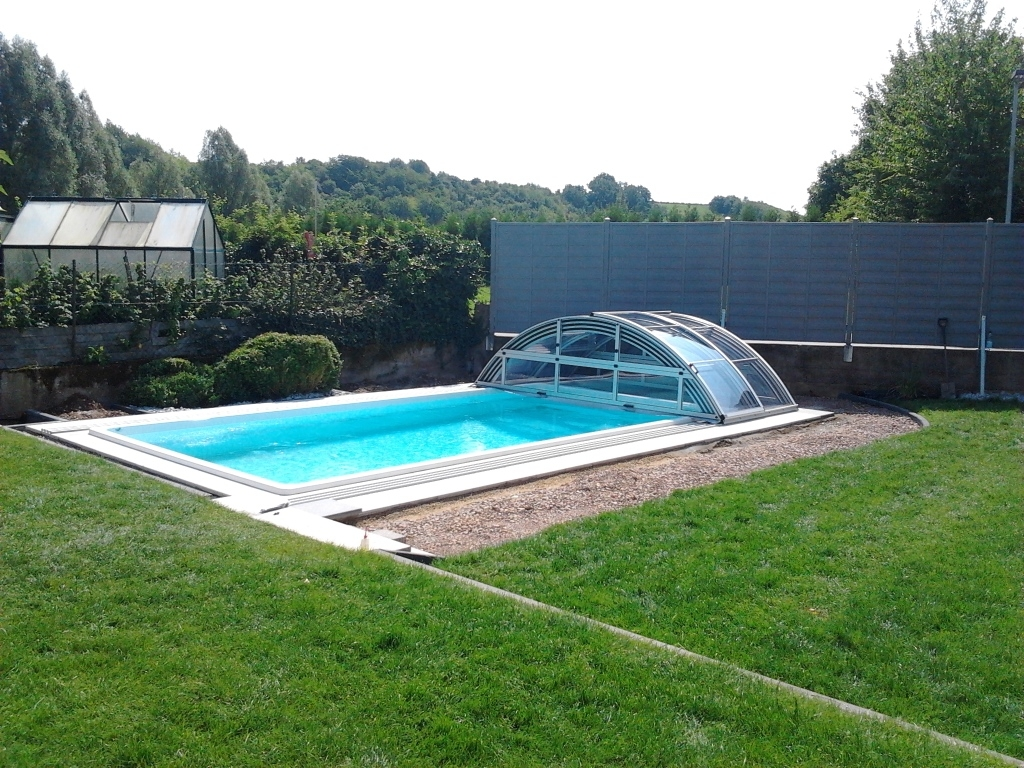 Pool Polyester Rund Florida 7 7m 3 5m 1 5m Gfk Pool Eu