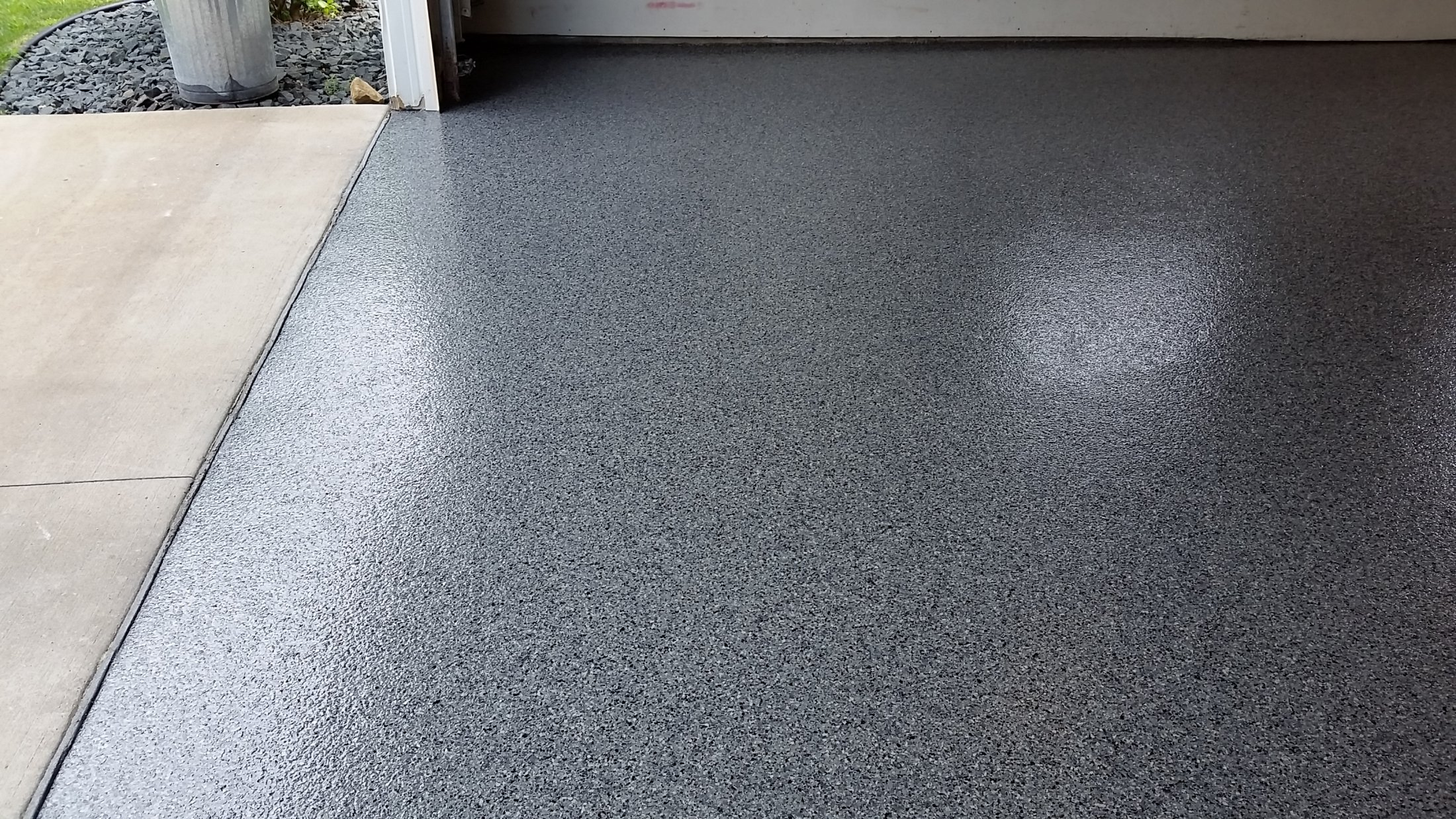 Concrete Replacement Garage Floors Unlimited
