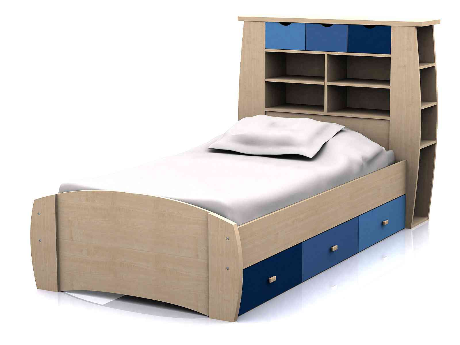 Furniture Storage Sydney Gfw The Furniture Warehouse Sydney 3 Storage Bed