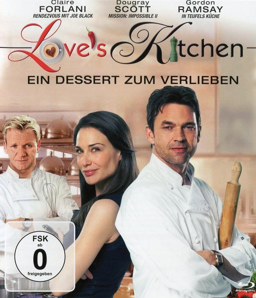 In Teufels Küche Mit Gordon Ramsay Youtube Love S Kitchen Dvd Oder Blu Ray Leihen Videobuster De