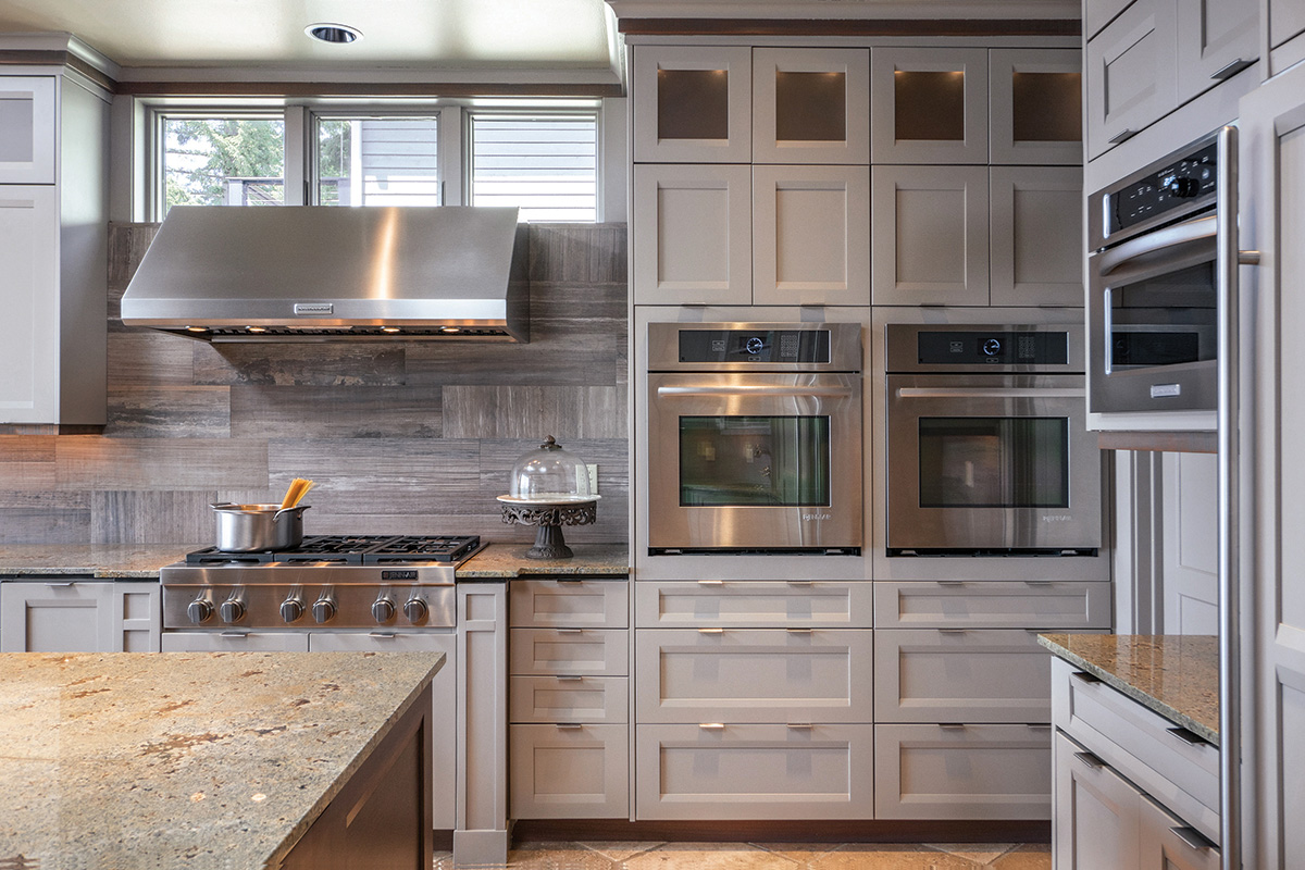 Kitchen Cabinet Drawers Bellmont Kitchen Cabinets - G&g Cabinets