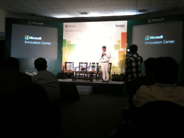 Information Technology Department - Events  Seminars