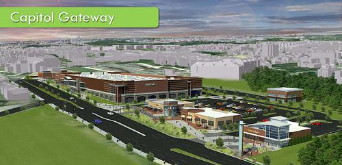 Walmart\u0027s 6 DC stores Some will be urban, some won\u0027t \u2013 Greater