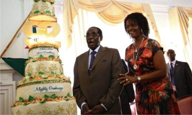 READ Robert Mugabe\u0027s resignation letter - GhanaPoliticsOnline - resignation letter cake