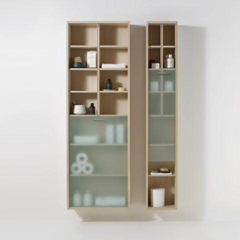 Amazing smart and useful bathroom shelving and storage ideas in