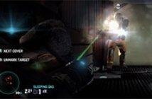 Takedown heavy soldier in Splinter Cell Blacklist