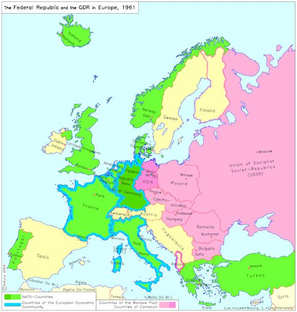 GHDI - Map