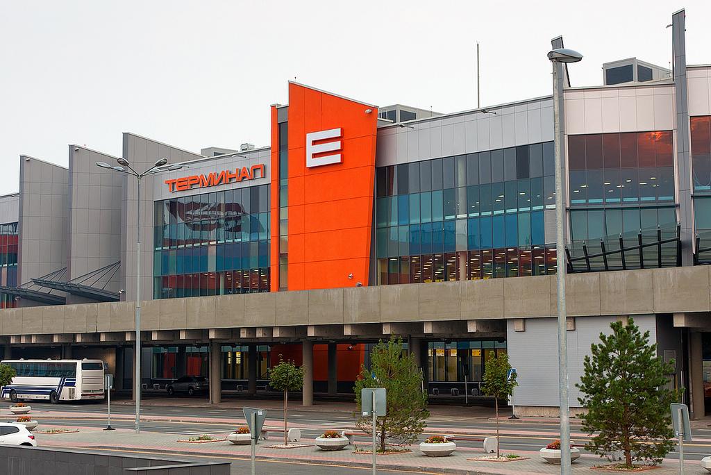 Терминал -e