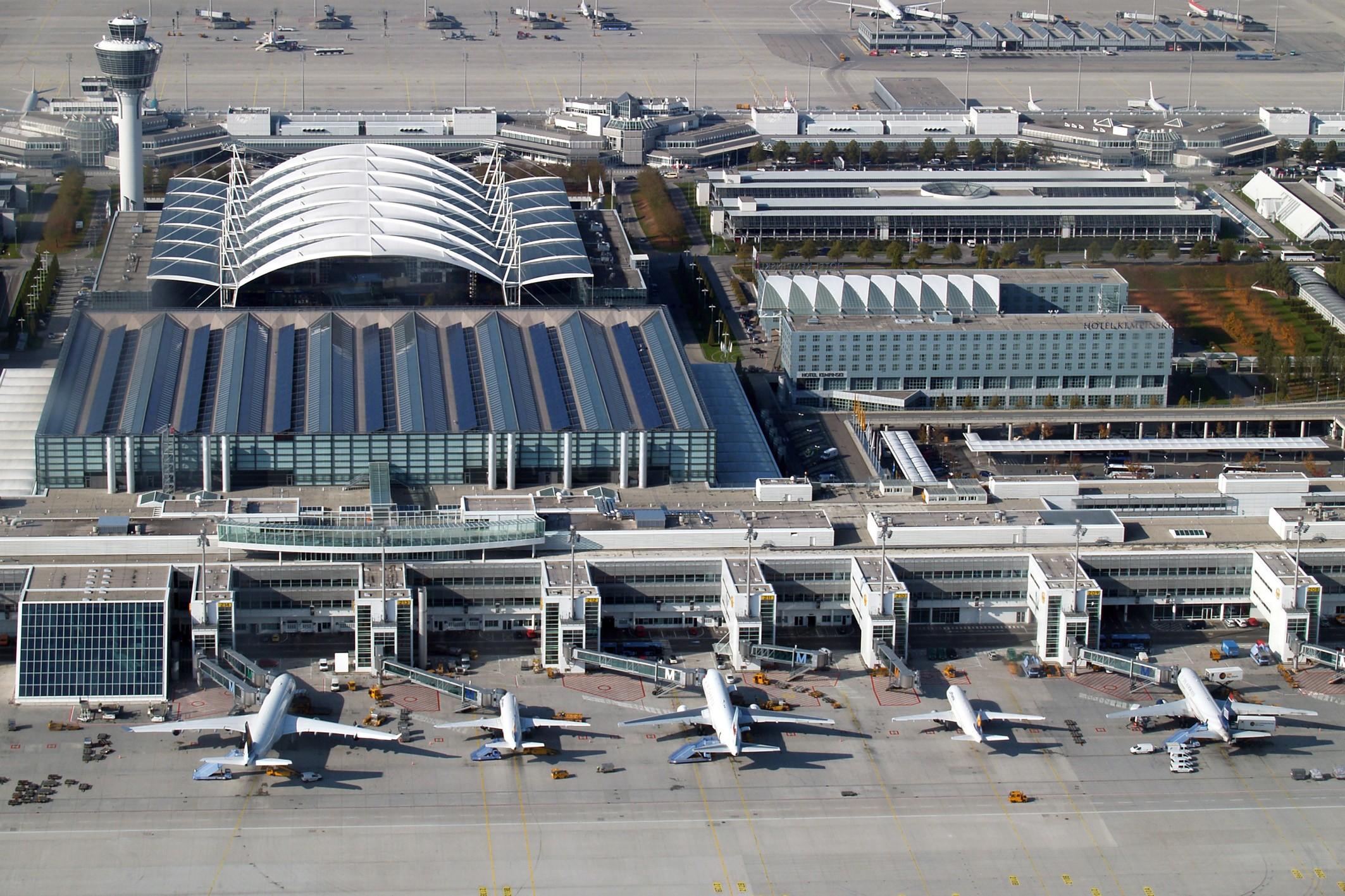 Municn Airport