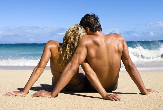 тайн, которые мужчина и женщина должны знать о себе и друг о друге
