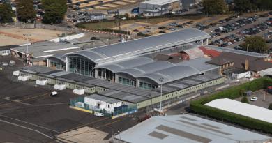 aeroport Bournemouth