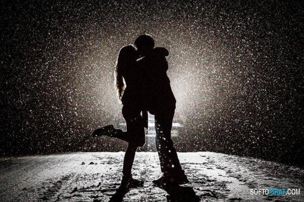 Любовь действует на человека как кокаин