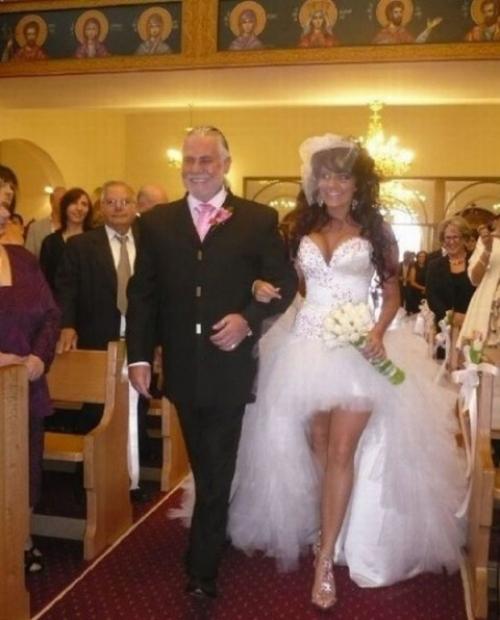 Каждая невеста прекрасна