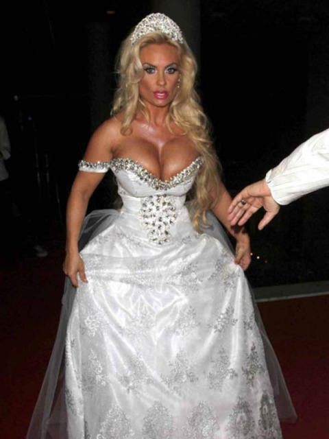 Каждая невеста прекрасна1