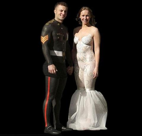 Каждая невеста прекрасна4