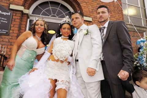 Каждая невеста прекрасна7