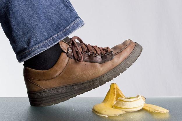 Полируем свою обувь
