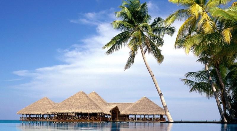 5. Мальдивы