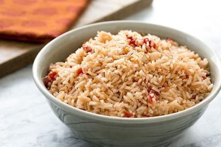 ris prigtovlenii