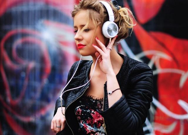 proslusivanie muziki