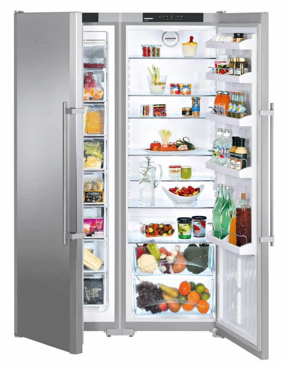 Продукты, которые не желательно держать в холодильнике.