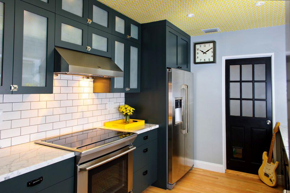 40+ Best Kitchen Ideas - Decor and Decorating Ideas for Kitchen Design - kitchen decoration ideas
