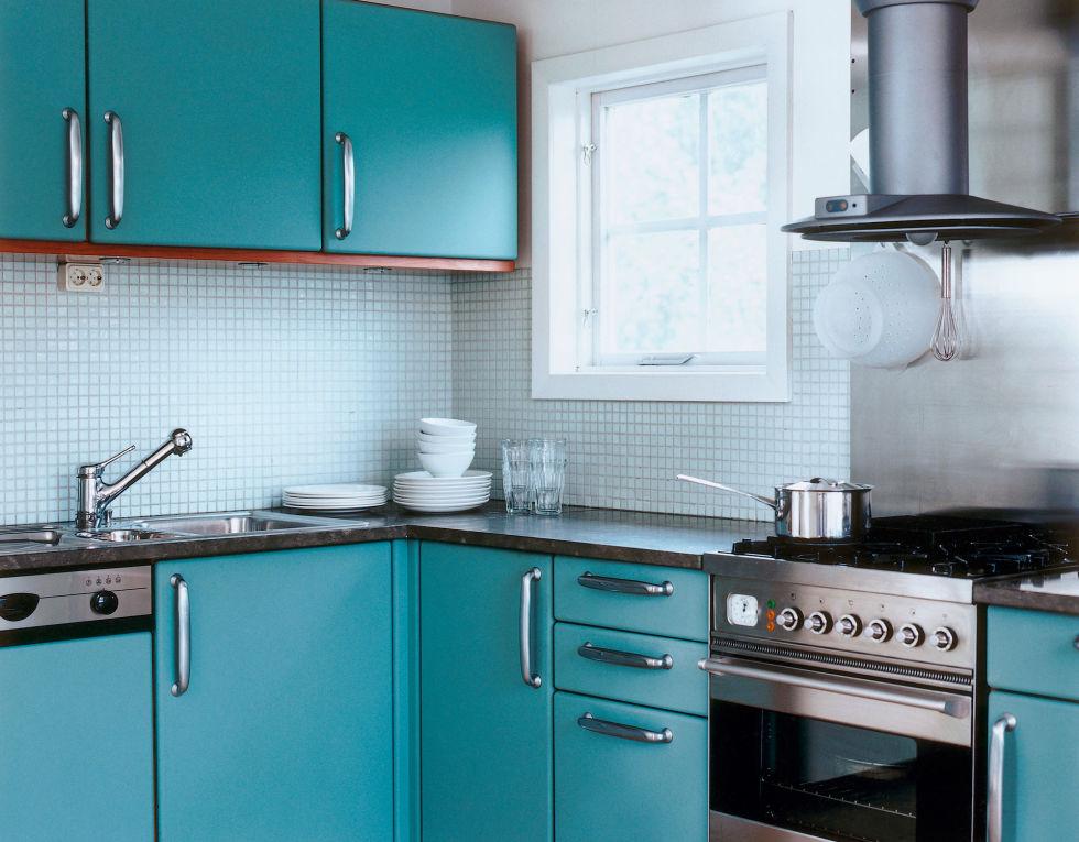 40+ Best Kitchen Ideas - Decor and Decorating Ideas for Kitchen Design - designer home decor