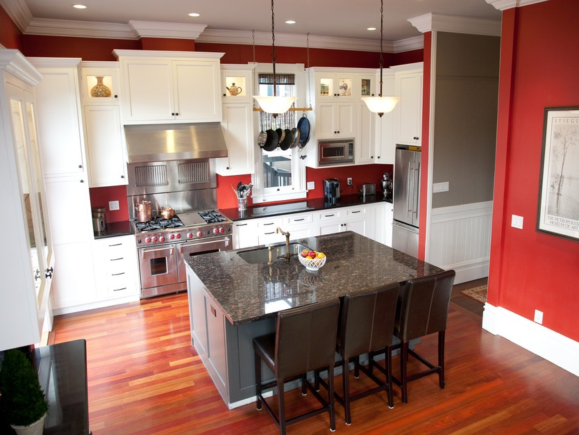 40+ Best Kitchen Ideas - Decor and Decorating Ideas for Kitchen Design - decor ideas for kitchen