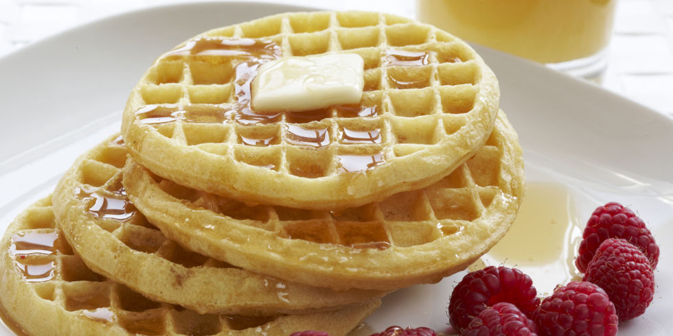 17 Unique Waffle Iron Recipes You Must Try - Best Waffle Maker Recipes