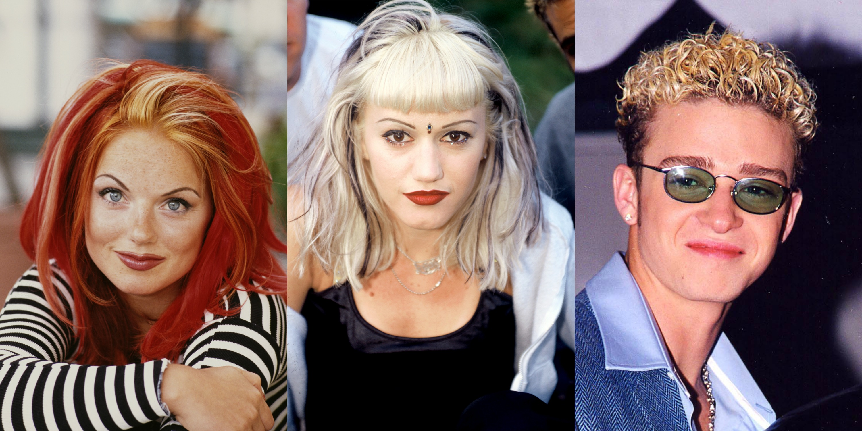 Bad Trends 20 Embarrassing 90s Beauty Trends Bad Nineties Hair And