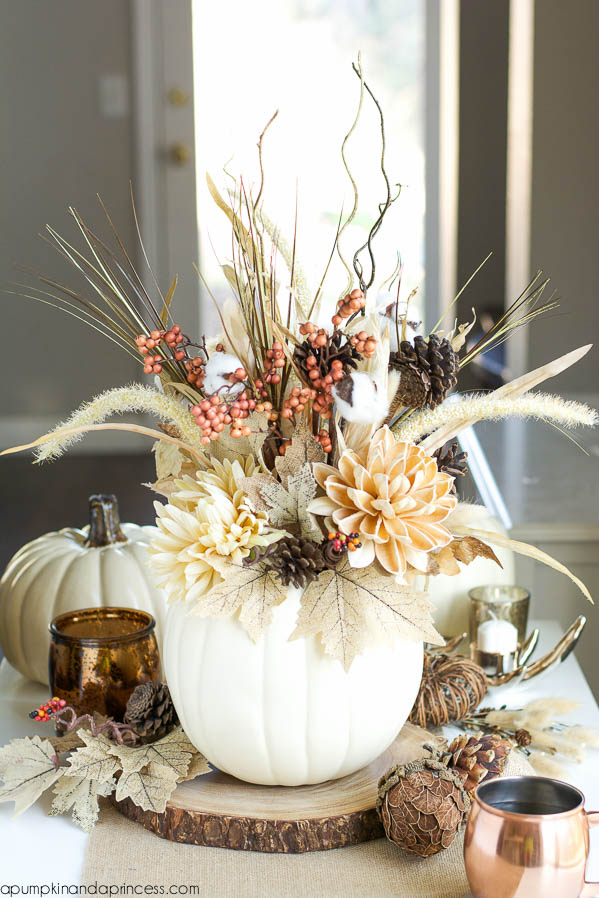 Cop Car Wallpaper 13 Easy Thanksgiving Centerpieces For Your Holiday Table