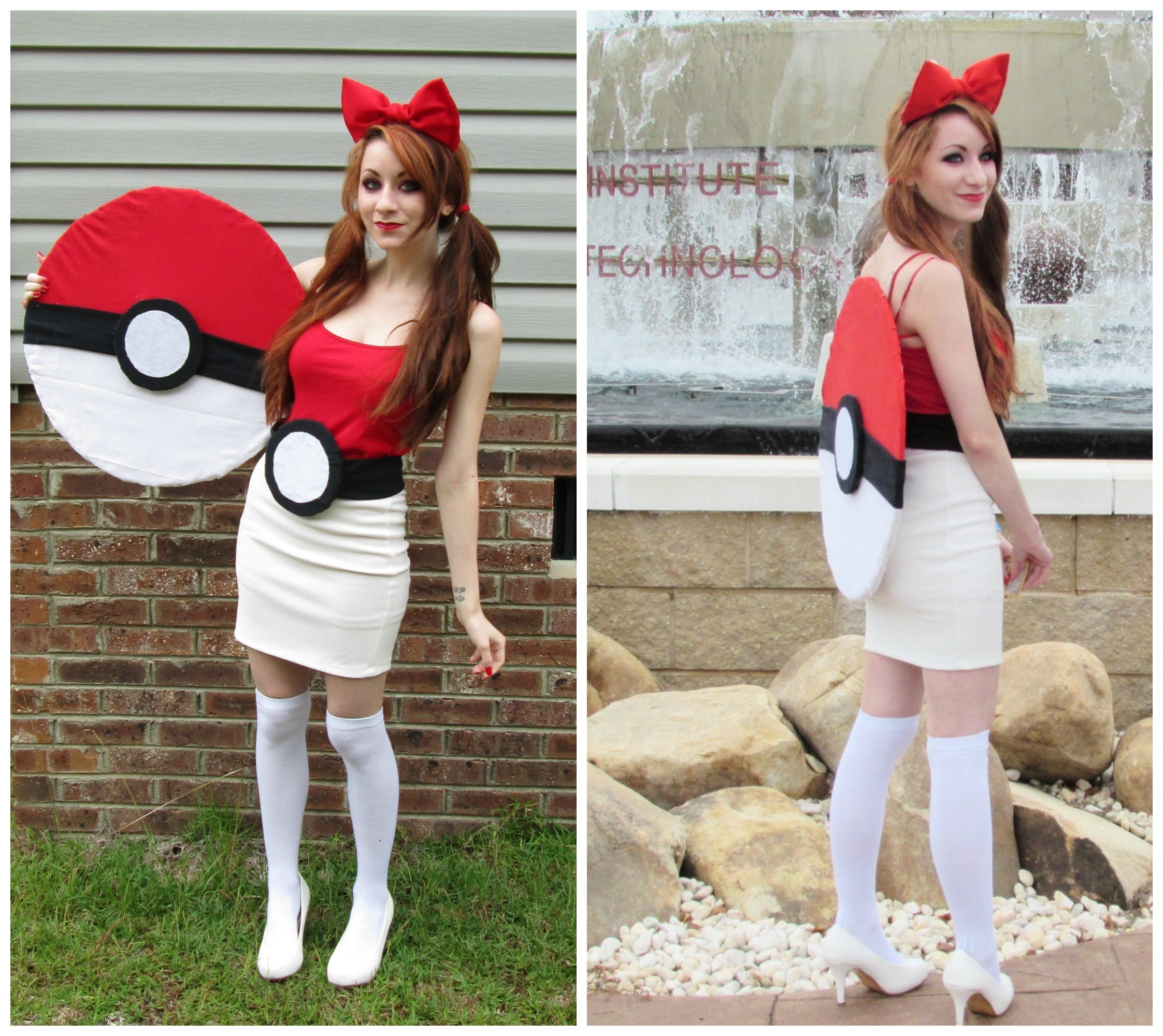 Selfmade Wohnideen 7 Easy Pokemon Costumes For Halloween 2016
