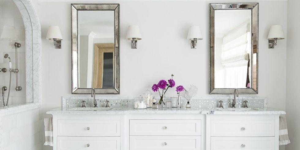 23 Bathroom Decorating Ideas - Pictures of Bathroom Decor and Designs - bathroom themes ideas