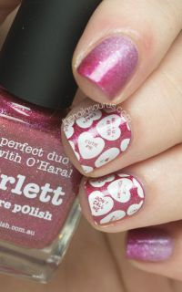 25 Best Valentine's Day Nails - Hot Nail Art Design Ideas ...