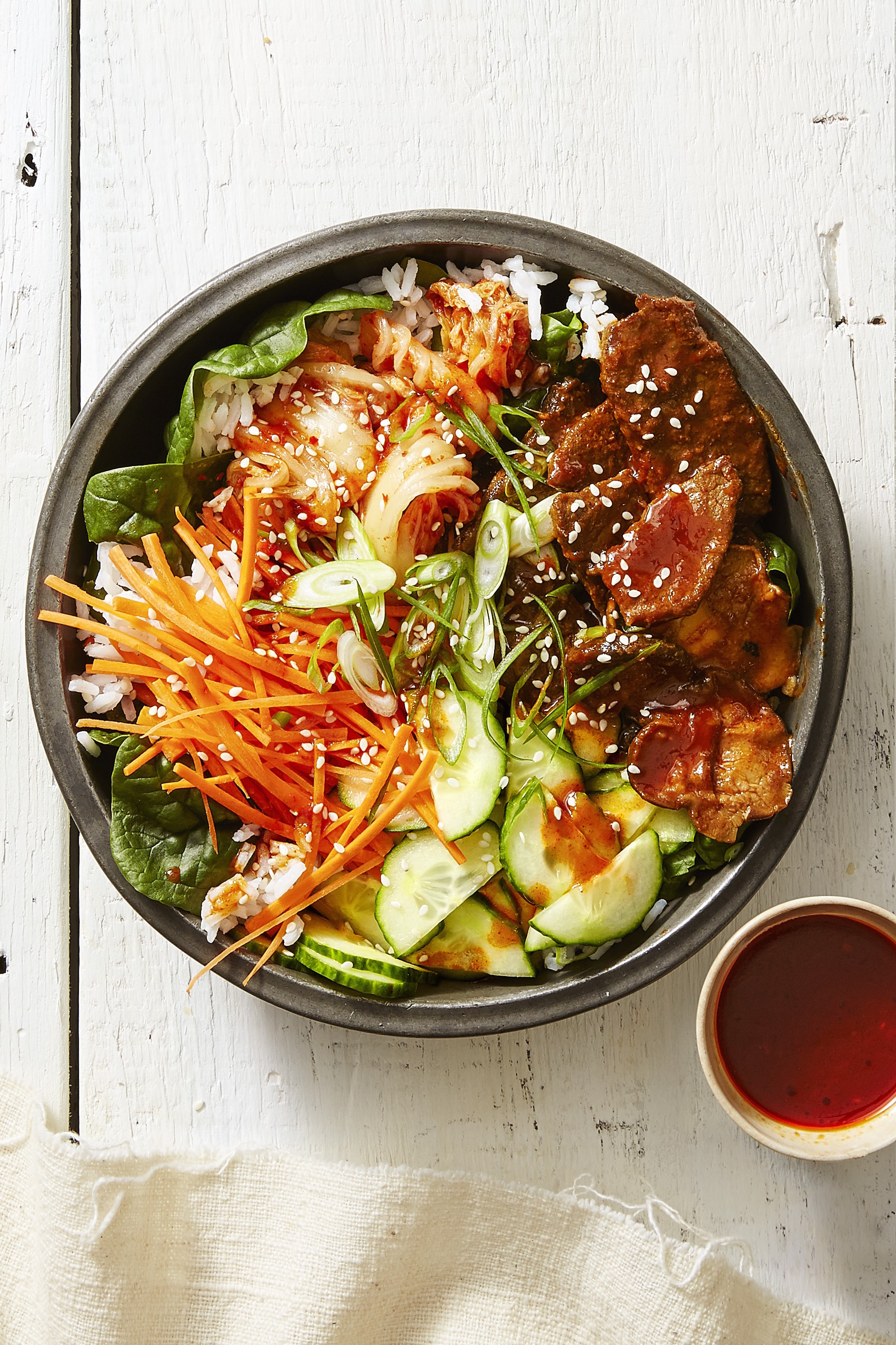 Target Salad Bowl 25 Easy Rice Bowl Recipes How To Make Healthy Rice Bowls