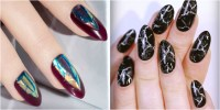 35 Fall Nail Art Ideas - Best Nail Designs and Tutorials ...