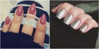 9 Different Nail Shapes and Names For Your Manicure ...