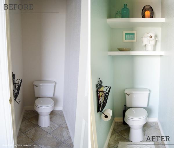 15 Small Bathroom Storage Ideas - Wall Storage Solutions and - storage ideas for small bathrooms