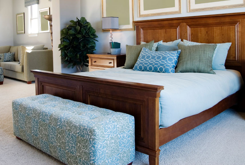 70+ Bedroom Decorating Ideas - How to Design a Master Bedroom - decor ideas for bedroom