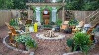 Backyard Oasis - Beautiful Backyard Ideas