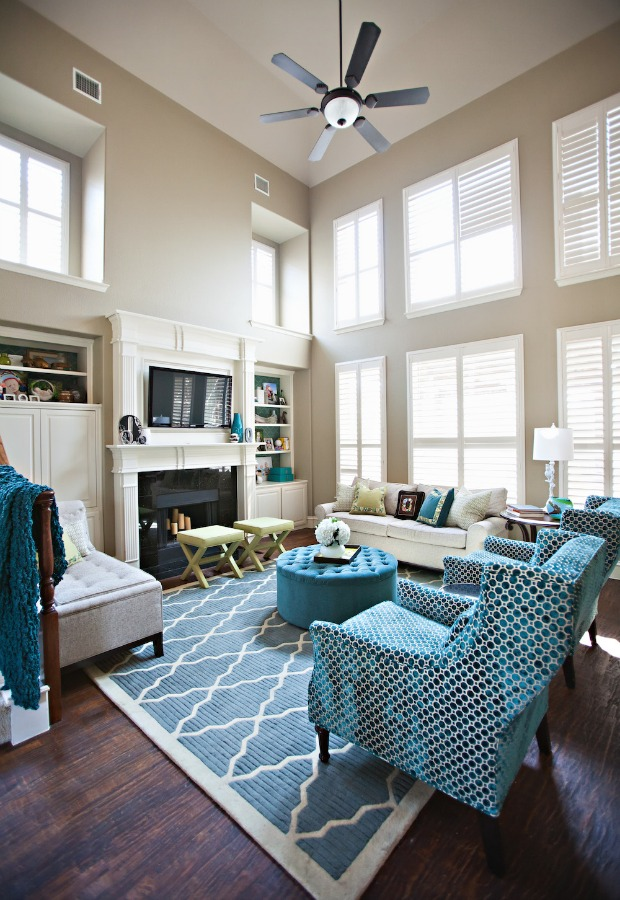 51 Best Living Room Ideas - Stylish Living Room Decorating Designs - living room themes