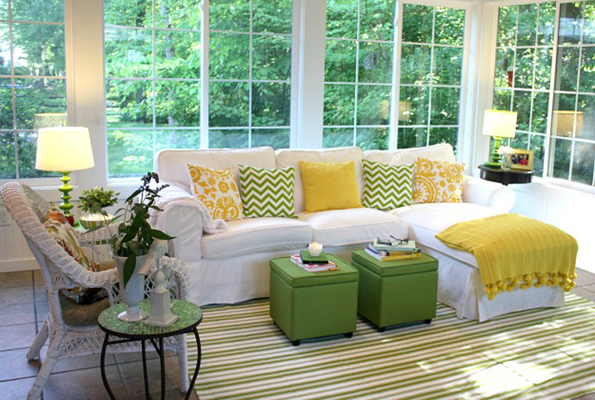 50 Best Living Room Ideas - Stylish Living Room Decorating Designs